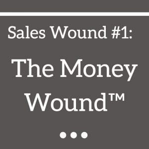 Money Wound™